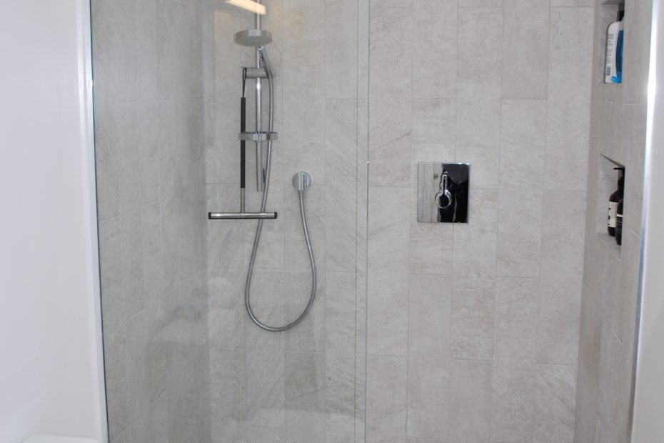 Bathroom Refurbishment in HA0