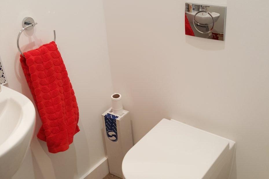 Bathroom Refurbishment in TW10