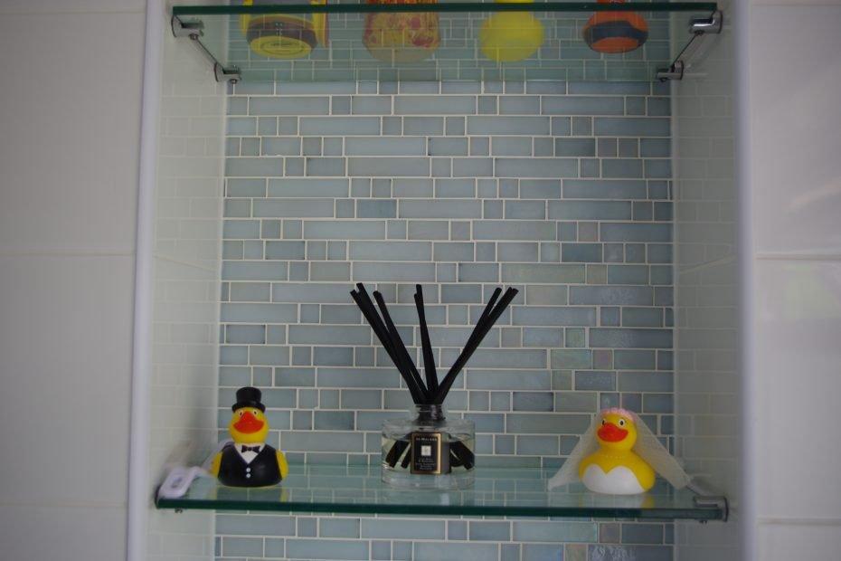 Bathroom Tiling in Amersham