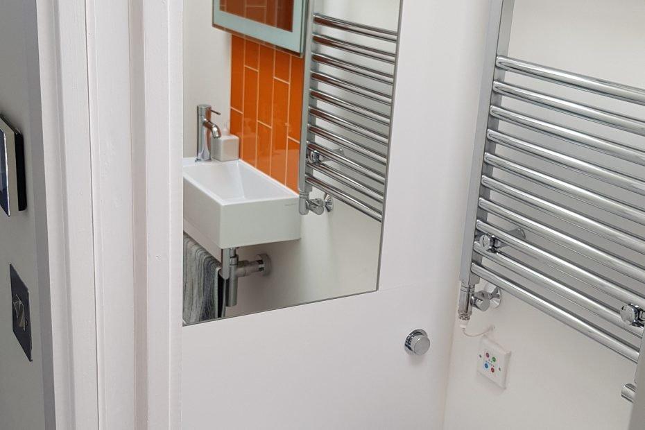 Bathroom in AL5