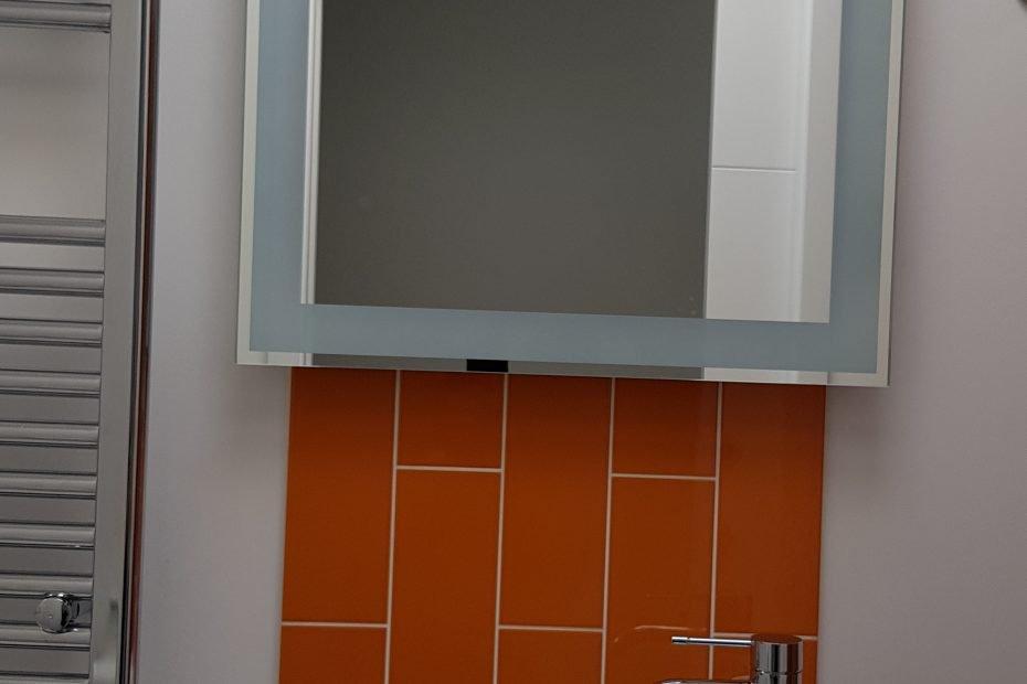 Bathroom in Harpenden