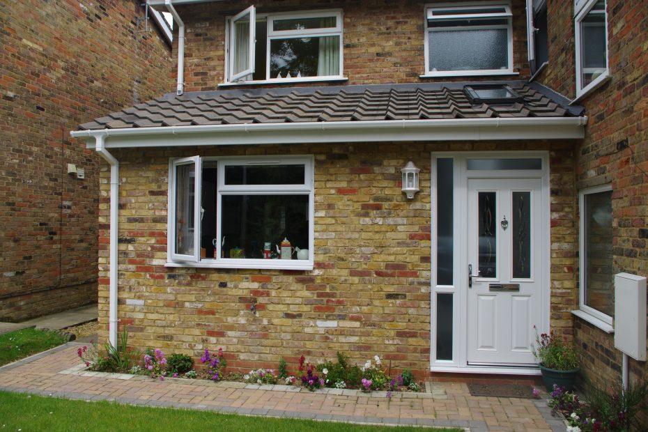 Front Extension in Amersham