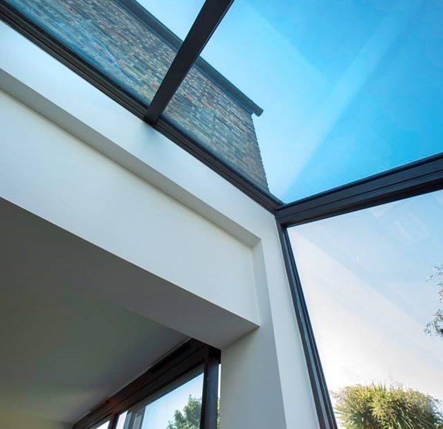 Glass Roof London