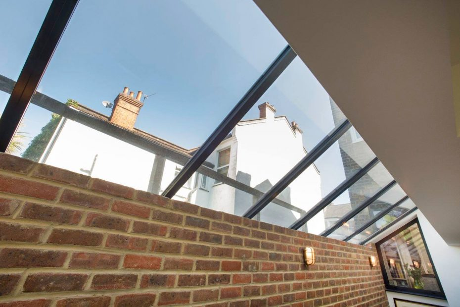 Glass Roof West London