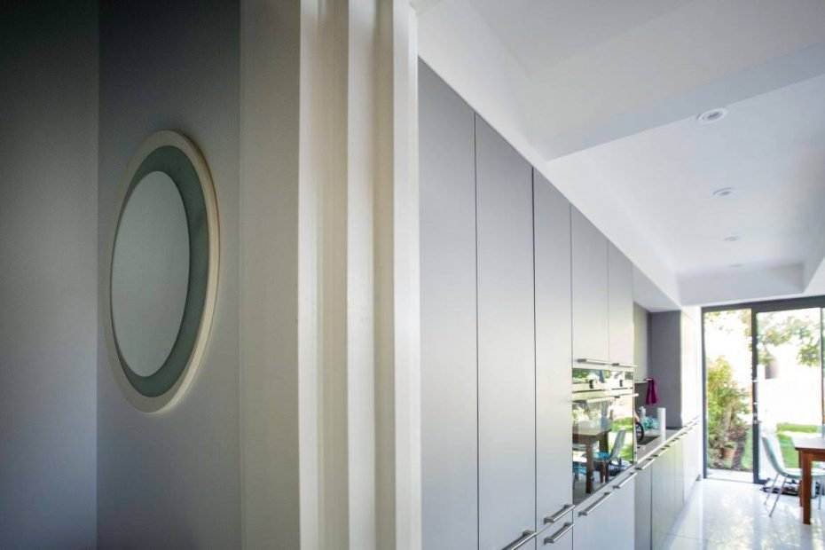 Kitchen Extension in London