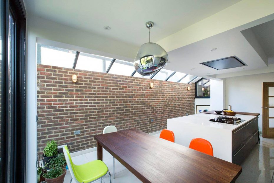 Kitchen Extension in NW10