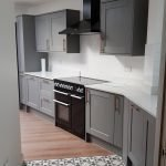 Kitchen Renovation HA4