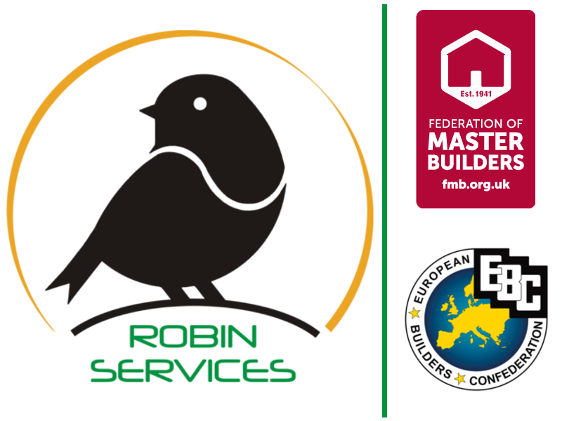 Robin Services