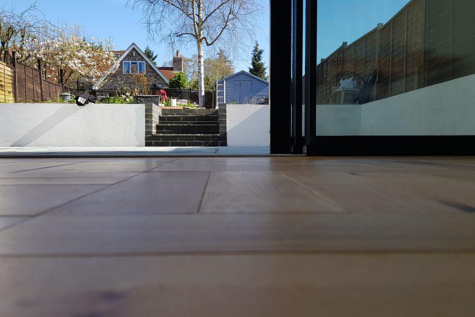 Wooden Flooring in Harpenden